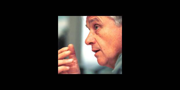 """Jacquet sur Domenech: """"Quatre ans, ça suffit"""""""