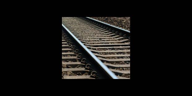Pas de trains entre Bruxelles et Braine-l'Alleud
