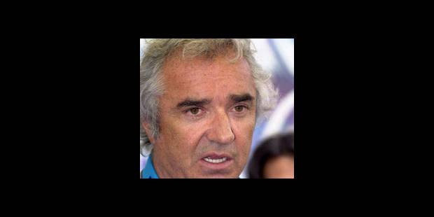 Briatore réclame 1 million de dommages et intérêts à la FIA - La DH