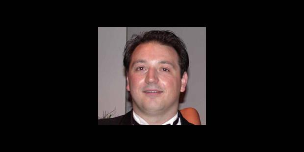 Vincent Palermo, agent spécial - La DH