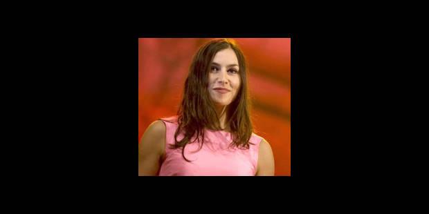 Olivia Ruiz dans les ruines de Villers-la-Ville - La DH