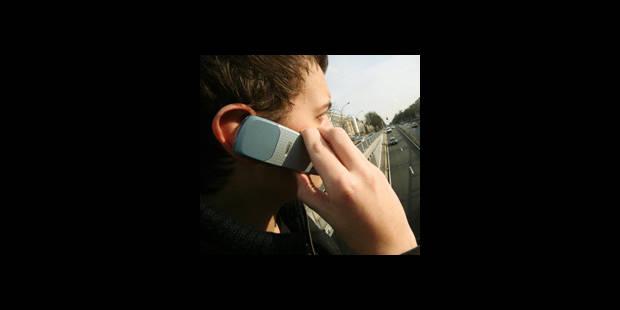 Quand le téléphone traque le bruit