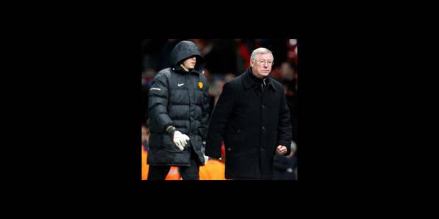 Bordeaux séduit, Man U perd chez lui, Madrid déçoit et le Bayern respire - La DH