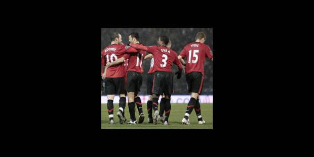 Premier League/14e j.: Manchester United en balade à Portsmouth - La DH