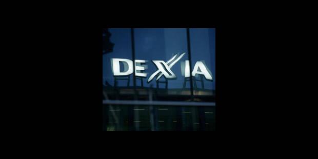 Spéculations sur une fusion entre Dexia et Société Générale - La DH