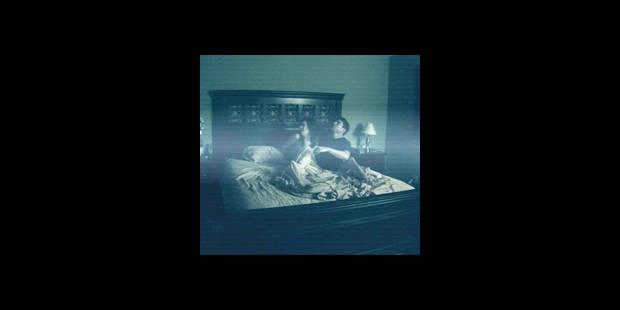 """""""Paranormal activity"""", le nouveau """"Blair witch project"""" - La DH"""