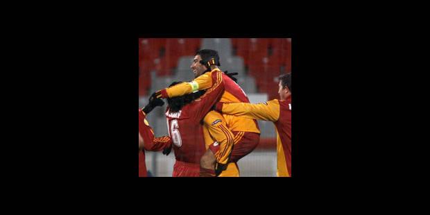 Galatasaray, le Shakhtar et Brême déjà qualifiés