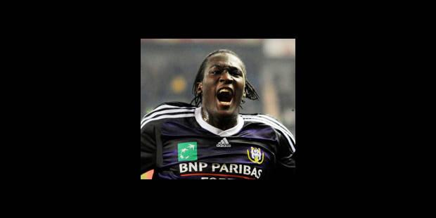 "Boussoufa: ""Lukaku peut marquer 20 buts"""
