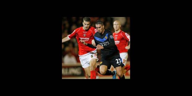 ManU pour reprendre la main, Arsenal-Tottenham pour le podium - La DH