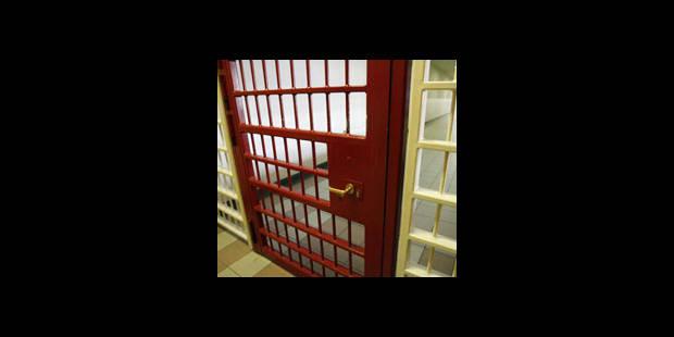 Des détenus belges bientôt à la prison de Tilburg - La DH