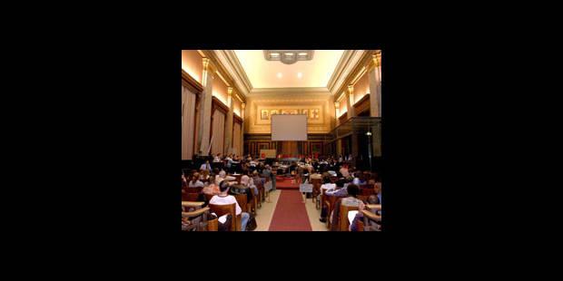 Vers une réforme de la Cour d'assises - La DH