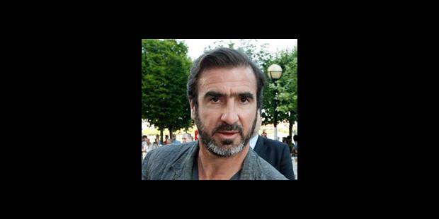 Un troisième enfant pour Eric Cantona - La DH