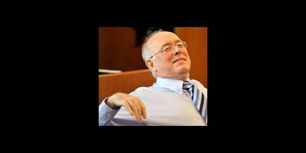 Région bruxelloise: accord sur le projet de budget 2010