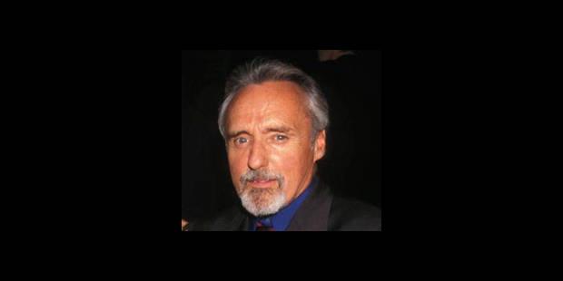 Dennis Hopper souffre d'un cancer de la prostate - La DH