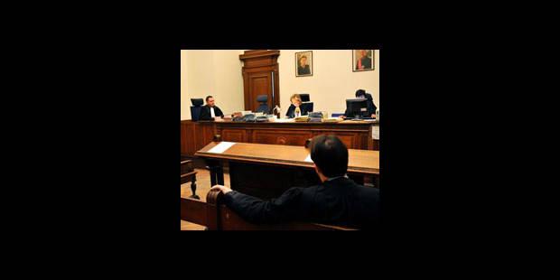 Le créancier de la juge De Tandt condamné - La DH