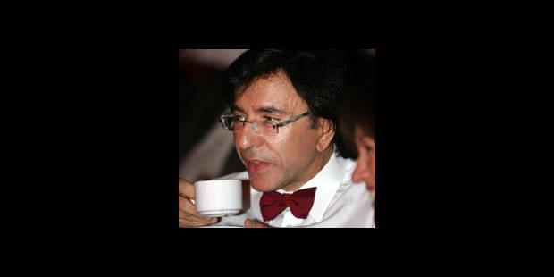 Elio Di Rupo veut une solution négociée sur BHV - La DH