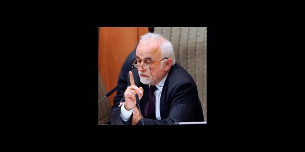BHV : le président du parlement flamand boycottera la fête des germanophones - La DH