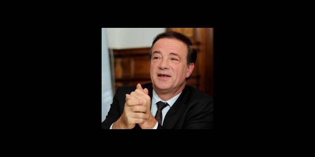 Le FDF veut lier les écoles francophones au réseau libre - La DH