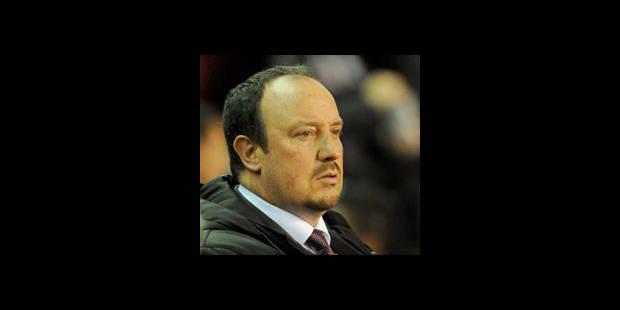 Liverpool: un propriétaire assure Benitez de sa confiance - La DH