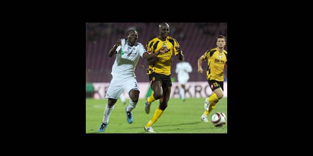 Anderlecht partage à Timisoara (0-0) - La DH