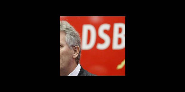 Faillite de DSB: de nombreuses conséquences en Belgique - La DH