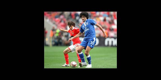 Le cas Fellaini jugé par la FIFA - La DH