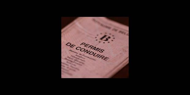 Introduction du permis de conduire européen - La DH