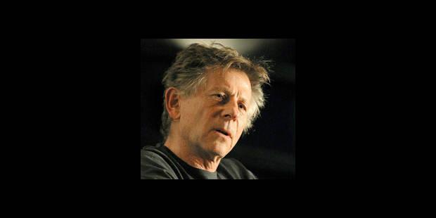 La justice américaine réclame officiellement Polanski - La DH