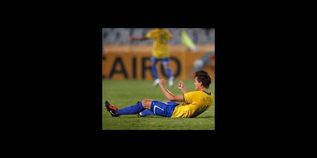 Mondial U20 - Le Brésil bat le Costa-Rica