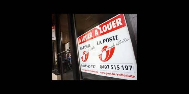 Louvain-la-Neuve : Début d'une solution à La Poste - La DH