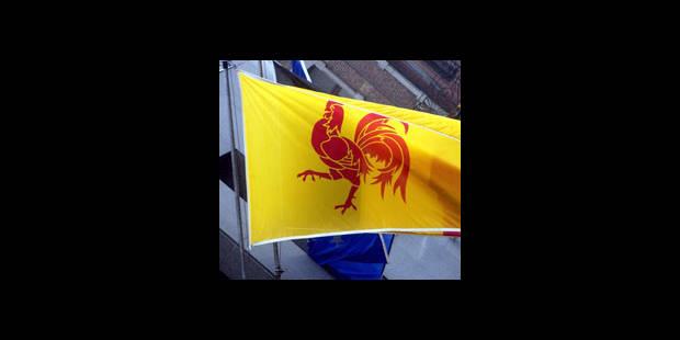 Pour 60% des Wallons, Namur est la capitale de la Communauté Française - La DH