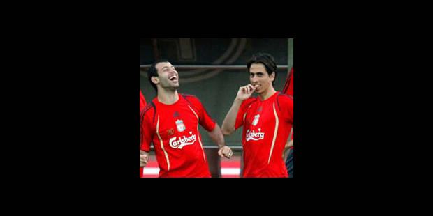Ligue des champions : Liverpool sans Mascherano ni Benayoun à la Fiorentina - La DH