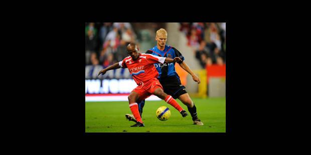 Bruges laisse filer Anderlecht - La DH