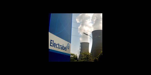 Electricité trop chère: perquisitions chez Electrabel et SPE - La DH