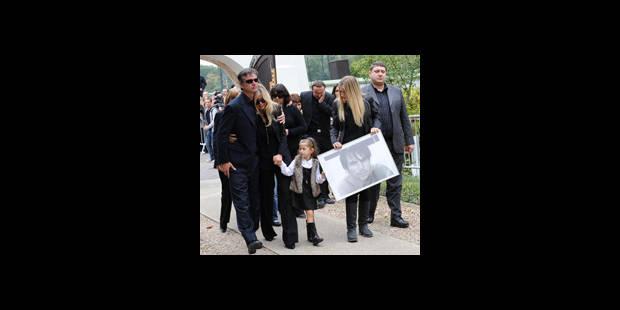 Les obsèques de Filip Nikolic célébrées en région parisienne - La DH