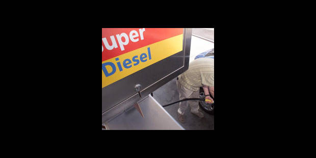 Le diesel a ses vibrants défenseurs - La DH