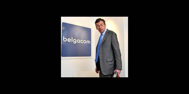Belgacom épinglé pour abus de position dominante - La DH