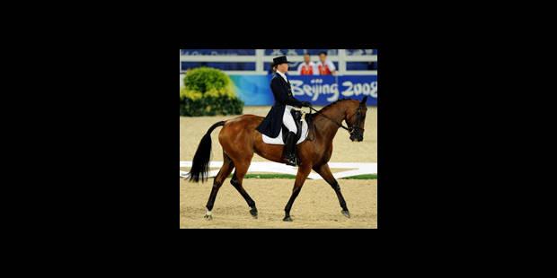 Equitation - Euro : la Belgique s'empare de la médaille de bronze - La DH
