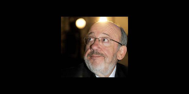 La Belgique soutient à Louis Michel - La DH