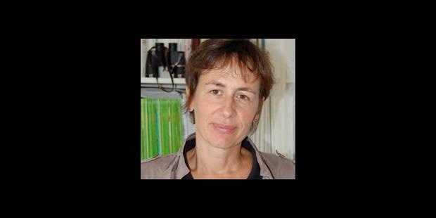 Cécile Thibaut à la place de Carine Russo - La DH