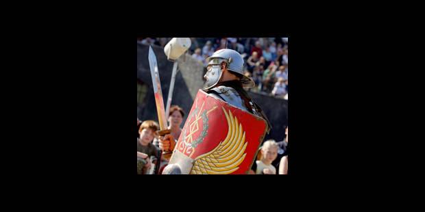 Ils sont fous, ces Romains ! - La DH