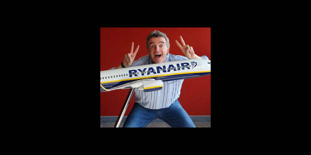 Ryanair va vendre à bord des cigarettes sans fumée - La DH