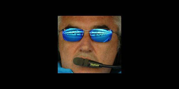 Flavio Briatore dans le collimateur de la Ligue anglaise de football - La DH