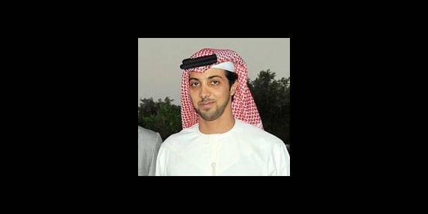 Manchester City : Cheikh Mansour détient 100% du capital - La DH