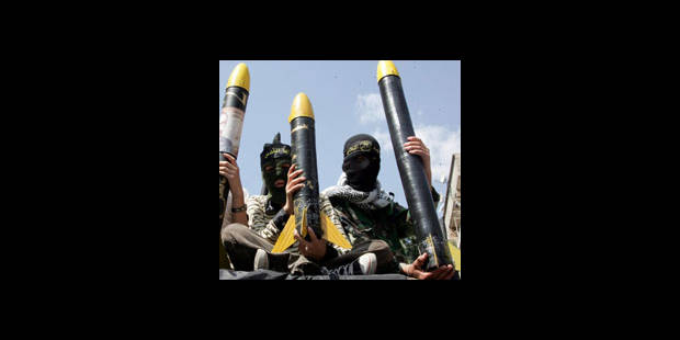 Des tirs de missiles iraniens ce dimanche - La DH