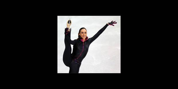 Isabelle Pieman a un ticket pour les JO ! - La DH