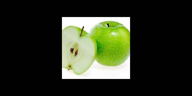 Pommes et tomates vendues à perte - La DH