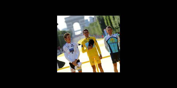 McQuaid: vers un retrait de la licence ProTour pour Astana - La DH