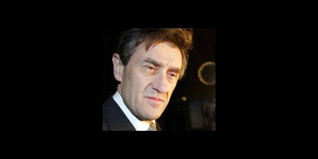 Bois Sauvage : Luc Vansteenkiste reste en détention préventive - La DH