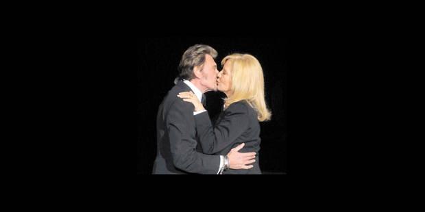 Johnny et Sylvie, comme au bon vieux temps - La DH
